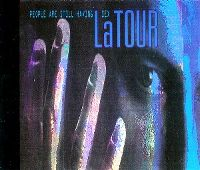 Cover LaTour - People Are Still Having Sex