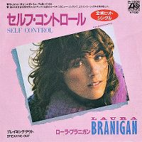 Cover Laura Branigan - Self Control