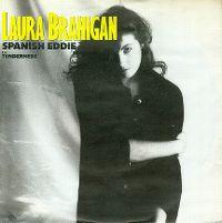 Cover Laura Branigan - Spanish Eddie