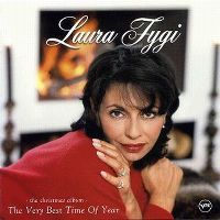 Cover Laura Fygi - The Christmas Album - The Very Best Time Of Year