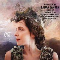 Cover Laura Jansen - Elba