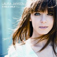 Cover Laura Jansen - Single Girls