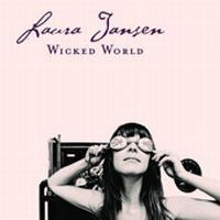 Cover Laura Jansen - Wicked World
