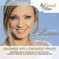 Cover Laura Lynn - Goud van hier volume 2