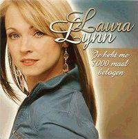 Cover Laura Lynn - Je hebt me 1000 maal belogen