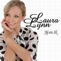 Cover Laura Lynn - Jij en ik