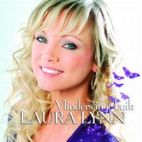 Cover Laura Lynn - Vlinders in je buik