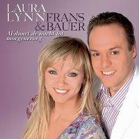 Cover Laura Lynn & Frans Bauer - Al duurt de nacht tot morgenvroeg