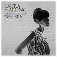 Cover Laura Marling - I Speak Because I Can