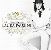 Cover Laura Pausini - 20 - Grandes exitos