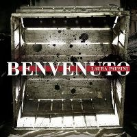 Cover Laura Pausini - Benvenuto