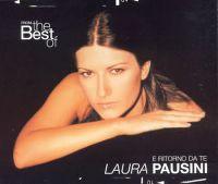 Cover Laura Pausini - E ritorno da te