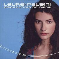 Cover Laura Pausini - Emergencia de amor
