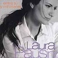 Cover Laura Pausini - Entre tú y mil mares