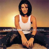 Cover Laura Pausini - From The Inside