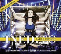Cover Laura Pausini - Inedito