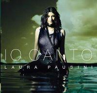 Cover Laura Pausini - Io canto
