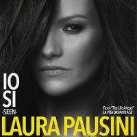 Cover Laura Pausini - Io sì
