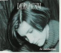Cover Laura Pausini - La solitudine