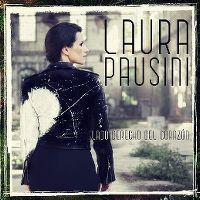 Cover Laura Pausini - Lado derecho del corazón