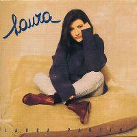 Cover Laura Pausini - Laura