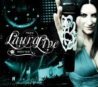 Cover Laura Pausini - Laura Live World Tour 09