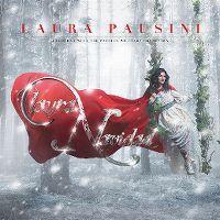 Cover Laura Pausini - Laura Navidad