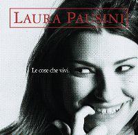Cover Laura Pausini - Le cose che vivi