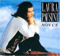 Cover Laura Pausini - Non c'è