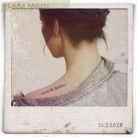 Cover Laura Pausini - Non è detto