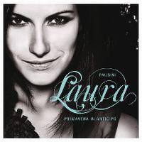 Cover Laura Pausini - Primavera in anticipo
