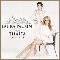 Cover Laura Pausini - Sino a ti