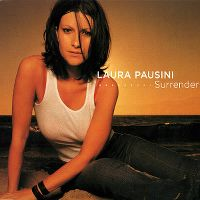 Cover Laura Pausini - Surrender