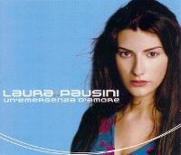 Cover Laura Pausini - Un'emergenza d'amore