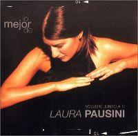 Cover Laura Pausini - Volveré junto a ti - Lo mejor de
