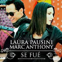 Cover Laura Pausini with Marc Anthony - Se fué