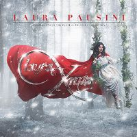 Cover Laura Pausini with the Patrick Williams Orchestra - Laura Xmas