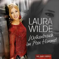 Cover Laura Wilde - Wolkenbruch im 7ten Himmel