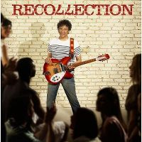 Cover Laurent Voulzy - Recollection