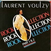 Cover Laurent Voulzy - Rockollection Part I
