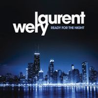 Cover Laurent Wery - Ready For The Night