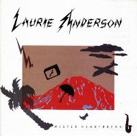 Cover Laurie Anderson - Mister Heartbreak