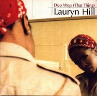 Cover Lauryn Hill - Doo Wop (That Thing)