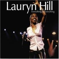 Cover Lauryn Hill - Everything Is Everything