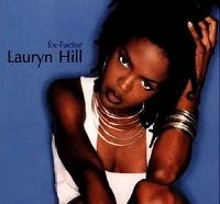 Cover Lauryn Hill - Ex-Factor