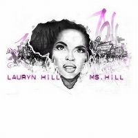 Cover Lauryn Hill - Ms. Hill
