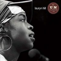 Cover Lauryn Hill - MTV Unplugged No. 2.0