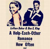 Cover Lavern Baker & Ben E. King - How Often