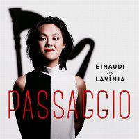 Cover Lavinia Meijer - Passaggio - Einaudi By Lavinia