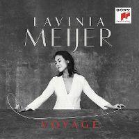 Cover Lavinia Meijer - Voyage